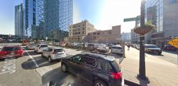 27-48 Jackson Avenue in Long Island City via Google Maps