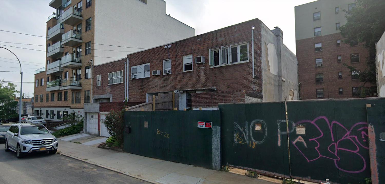 42-10 147th Street in Flushing, Queens via Google Maps