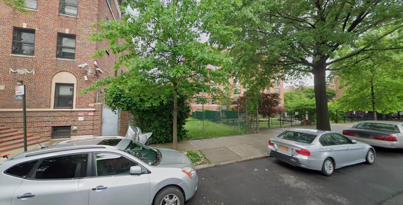 635 Chauncey Street in Bushwick, Brooklyn