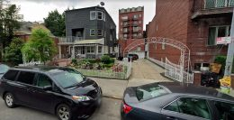 1324 49th Street in Borough Park, Brooklyn via Google Maps