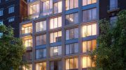 165 Lexington Avenue, designed by Isaac & Stern Architects.