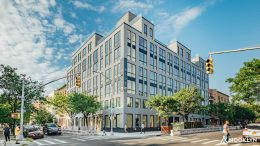 188 Humboldt Street in Williamsburg, Brooklyn. Courtesy of NY Housing Connect