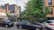 414 East 152nd Street in Melrose, The Bronx via Google Maps