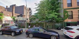 414 East 152nd Street in Melrose, The Bronx via Google Maps