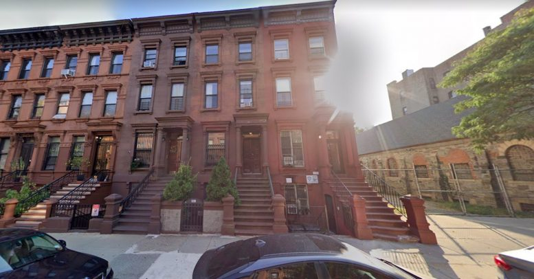 138 West 131st Street in Harlem, Manhattan