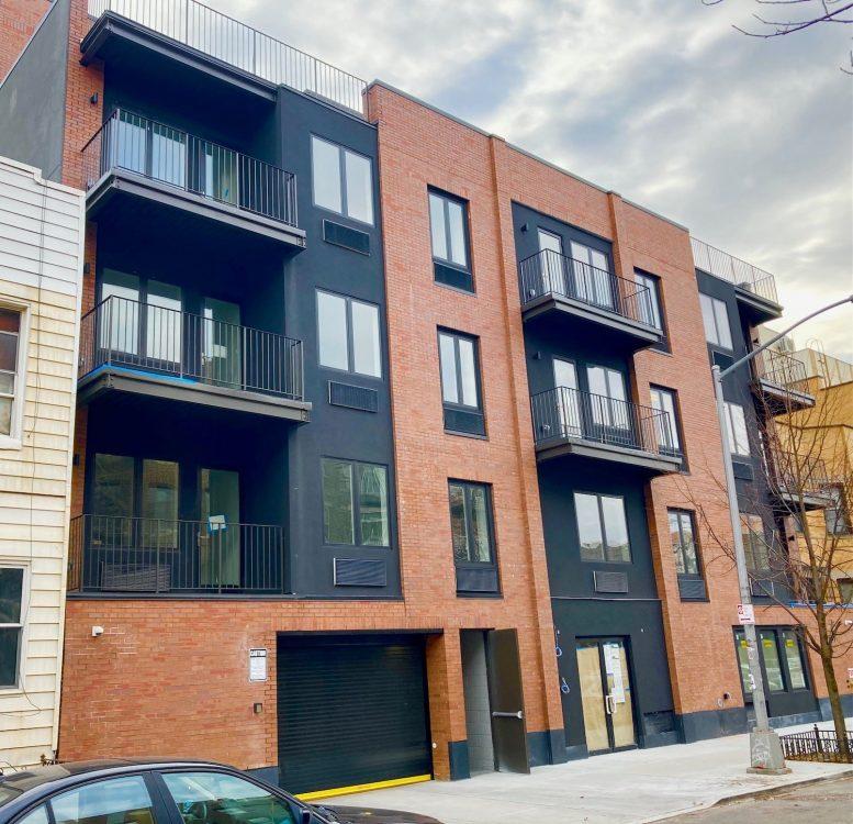 25-49 38th Street in Astoria, Queens
