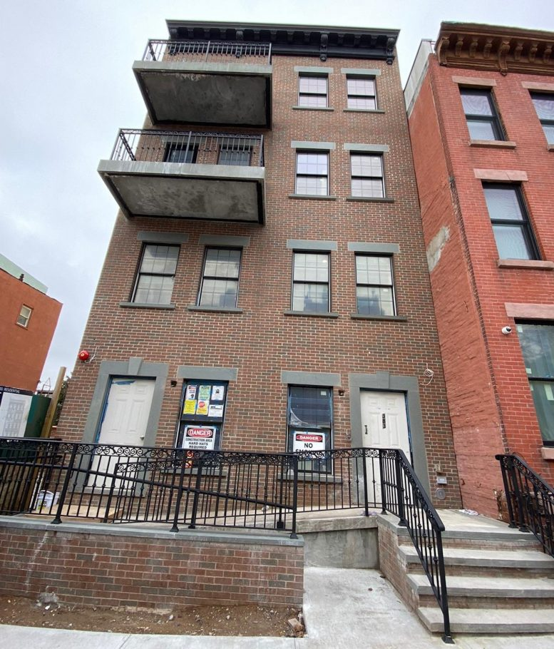 383 12th Street in Park Slope, Brooklyn. All images courtesy of NYC Housing Connect