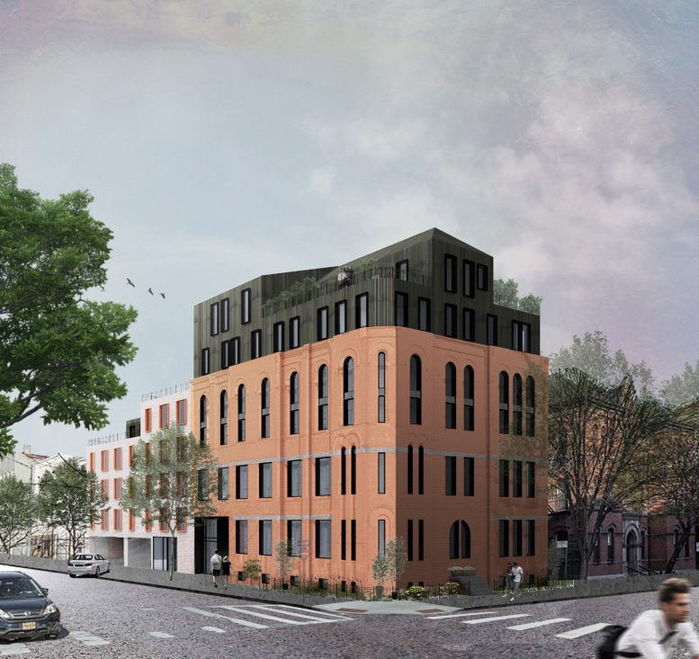 70 Havemeyer Street in Williamsburg, Brooklyn. All images courtesy of NYC Housing Connect