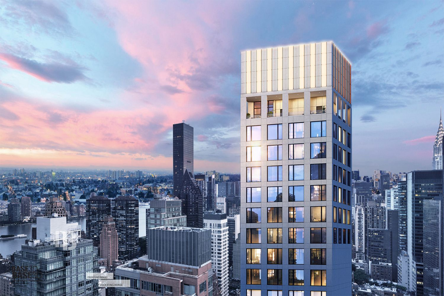 232 East 54th Street. All images courtesy of NYC Housing Connect