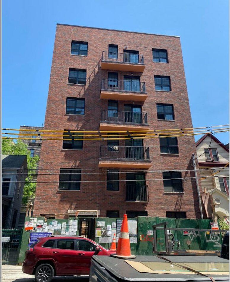 2692 Creston Avenue in Fordham, The Bronx