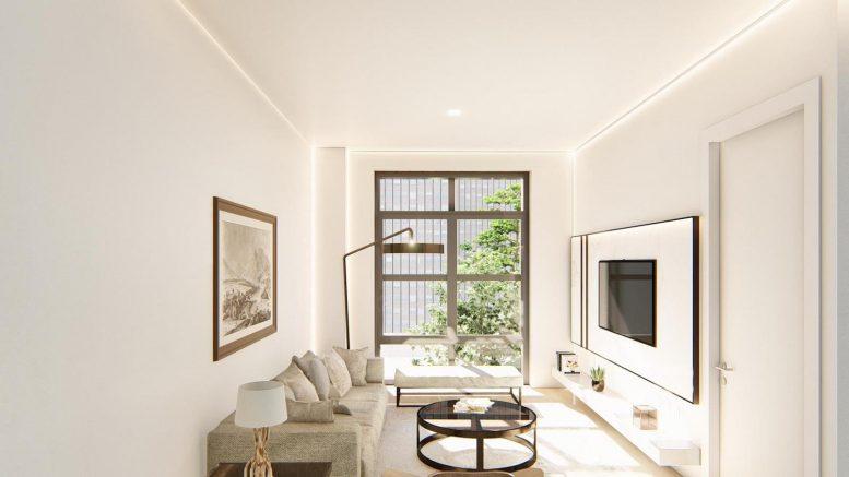 420 Gates Avenue Apartments