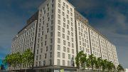 Rendering of 2856 Webster Avenue - Douglaston Development