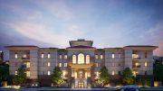 Rendering of The Centrale - Courtesy of RockFarmer Properties