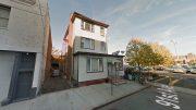 166-11 91st Avenue in Jamaica, Queens via Google Maps