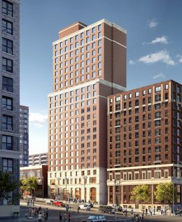 270 West 96th Street courtesy of Fetner Properties