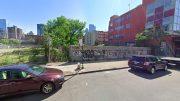504 West 49th Street in Midtown West, Manhattan via Google Maps